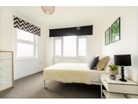 Furnished rooms in newly refurbished house share