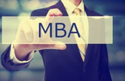 MBA Applications Consulting