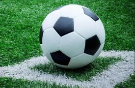 Play casual football in Southfields and Earlsfield every Wednesday . Football in South London