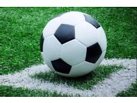 Friendly soccer games in London, South London football network