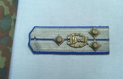 Ww2 German Ally Medical Core Officer Shoulder Epaulette