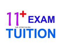 Experienced Maths Tutor for 11+ Grammar,Independent school exams, KS3 and GCSE