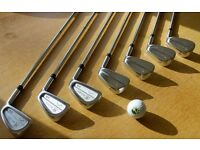 Miura Forged Golf CB 202 Combo Set Irons -4-PW