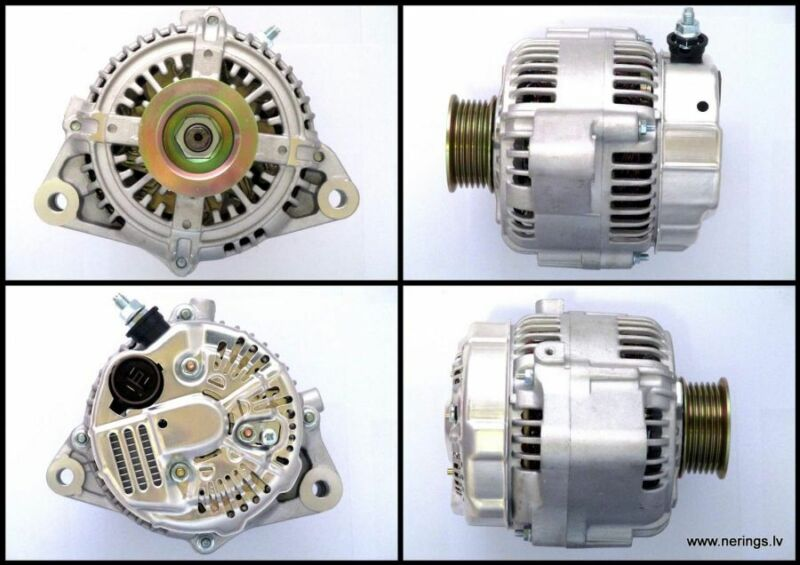 NEW Alternator LEXUS GS 400 / LS 400 (1989-2000) 100211-6410 27060-50040