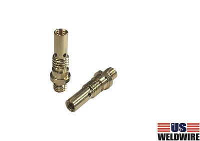 Mig Welder Gas Diffuser Fits Lincoln Magnum Pro 100l Pro 175l Parts Kp3076-1