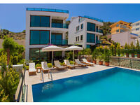 Luxury 4 bedroom Villa to rent in Kisla, Kalkan, Turkey