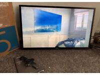 """32"""" Samsung full HD Smart TV"""