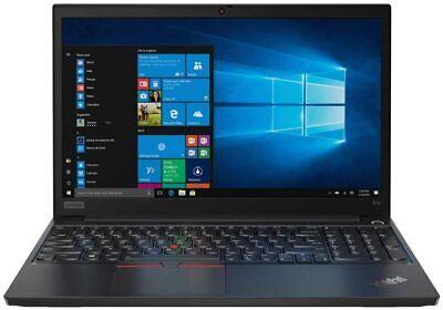 Lenovo ThinkPad E15 15.6in FHD Intel Core i5-10210U 8GB RAM 1TB HDD Win 10 Pro