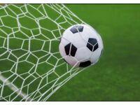 FOOTBALL IN LONDON, PLAY SUNDAY FOOTBALL IN LONDON, FIND SUNDAY FOOTBALL IN LONDON