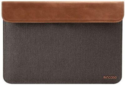 "Incase Patway Slip Sleeve Folio Pouch For Macbook Air 13"" Gabardine RRP £39.99"