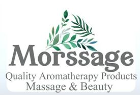 Morssage Ltd Quality Aromatherapy Products, Massage & Beauty