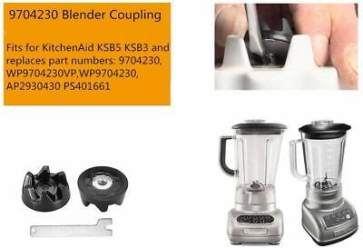 Blender Coupling for Kitchen Aid Blender Come with Wrench/Spanner