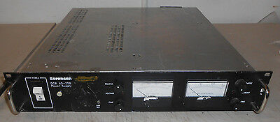 Sorensen Dcr40-25b2 Dc Power Supply 40v 25a