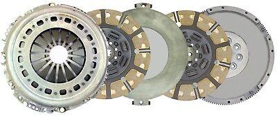 Clutch Kit fits 2011-2012 Ram 2500,3500,4500,5500  RHINOPAC/AMS
