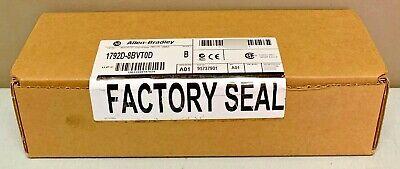 New Sealed Allen-bradley 1792d-8bvt0d B Devicenet Io Block 8 Sinksource Input