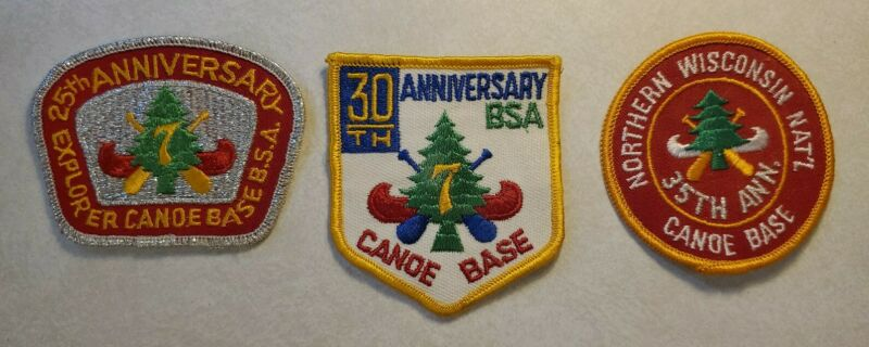 Boy Scout Region 7 Northern Wisconsin Nat