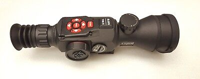 ATN X-Sight II HD Day/Night Vision Rifle Scope 5-20x WiFi 1080p GPS -
