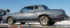 1983 Pontiac Grand Prix G-Body LS Swap