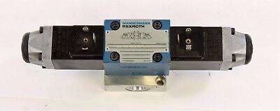 New 4WE6Y62//EG12N9K4 Rexroth Valve 12V 350BAR