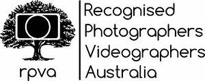 RPVA Recognised Photographers and Videographers Australia Fletcher Newcastle Area Preview