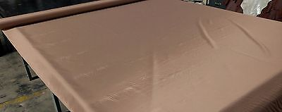 Ripstop Nylon Light Brown Fabric 1.9 oz.  72