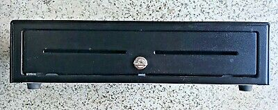 Apg Vasario Cash Drawer Vb320-bl1616 Lock 243 16 X 16