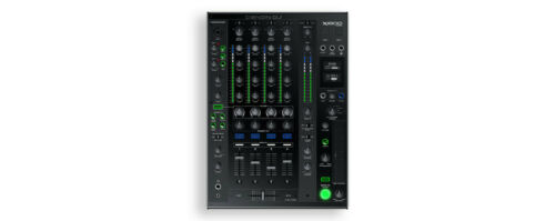 Denon DJ PRIME X1800 Mixer - Refubished by DENON!