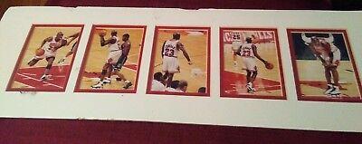Micheal Jordan Photo Collage. Up close footage of the man himself. M. Jordan!