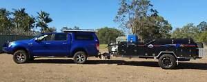 Stoney creek camper 2020 limited edition SSFF JEN 2