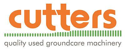 Cutters Machinery Sales Ltd