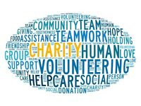 CHARITY FUNDRAISERS WANTED! NO EXPERIENCE REQUIRED! **£8-12p/hr**