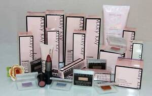 NEW Mary Kay MAKEUP & SKINCARE Assorted 30%-40% Discount From $9M Carrara Gold Coast City Preview