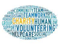 Volunteers needed for Charity event being held in November