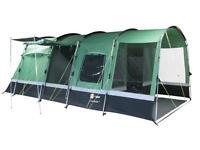 Hi Gear Corado 4 Man Tent