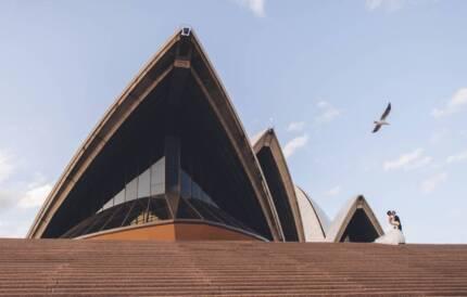 Derek Bogart Photography Chippendale Inner Sydney Preview