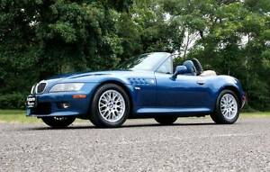bargain bmw z3 007 6 cylinder manual topaz blue consider swaps bmw z3 office chair jpg