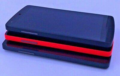 LG Nexus 5 - 16GB (Sprint Unlocked) Excellent to Fair Condition - Clean ESN!