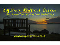 Caravan Rental at Lydstep Beach Tenby (Lydstep Owners Direct)