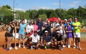 Tennis Holiday Mallorca 5 Days from only £335pp!