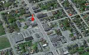 Retail or Office Space Downtown next to Giant Tiger & Pitt St. Cornwall Ontario image 9