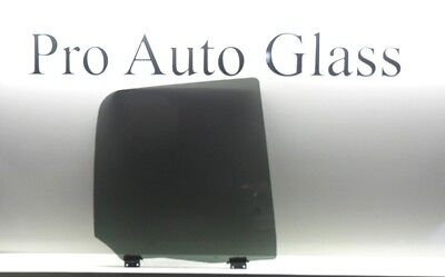 Fit 01-04 Crew Ford F-150/02 Lincoln Blackwood Rear Right Passenger Door Glass