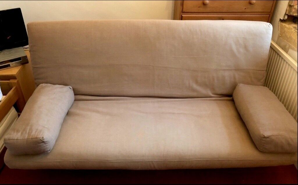 Futon Company Oak Fusion Double Sofa Bed Cover Cushions Cost 1140 00 I Can Deliver