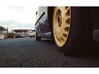 VW Polo 1.3 rat look not GTi lupo