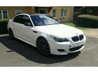 BMW M5 510bhp SPARES or REPAIRS NON RUNNER