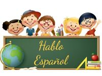 Spanish Lessons for Children