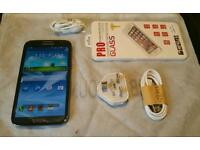 Samsung Galaxy Note 2 ***NEW and UNLOCKED *** with all new accessories
