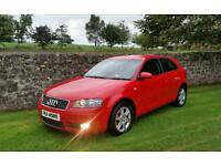 Audi A3 1.9tdi (a4,bmw,leon,civic,golf)