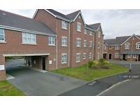2 bedroom flat in Angelbank, Bolton, BL6 (2 bed)