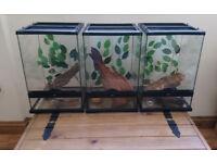 Vivarium Pet Equipment Amp Accessories For Sale Gumtree