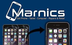 Cell Phone Repair - Best Prices + OEM Parts + 6 Month Warranty + 10 Minute Turnaround Time - iPhone Samsung LG HTC Nexus